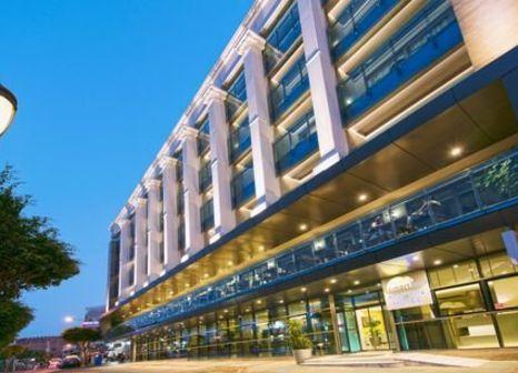 Hotel Kaptan günstig bei weg.de buchen - Bild von 5vorFlug