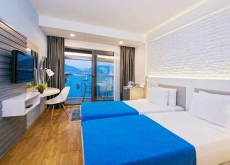 Hotelzimmer im Hotel Kaptan günstig bei weg.de