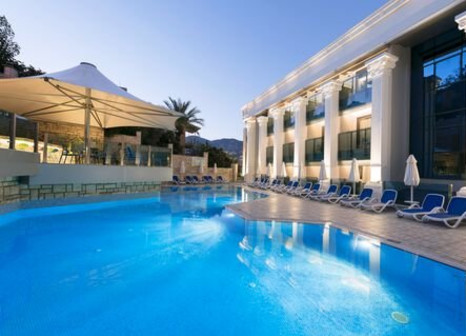 Hotel Kaptan in Türkische Riviera - Bild von 5vorFlug