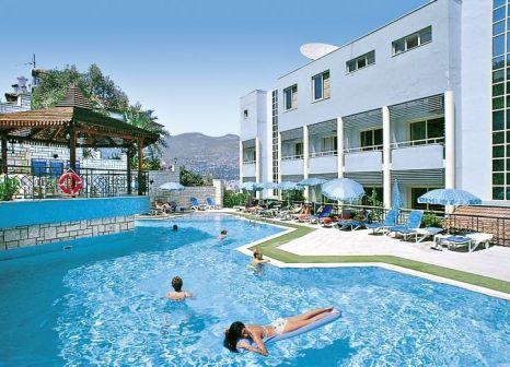 Hotel Kaptan 37 Bewertungen - Bild von 5vorFlug