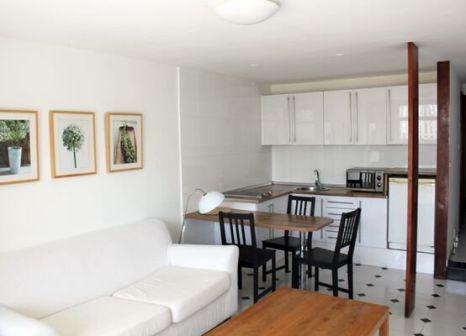 Hotelzimmer mit Tennis im Apartamentos Oasis Maspalomas