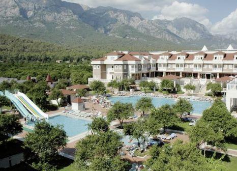 Hotel Garden Resort Bergamot günstig bei weg.de buchen - Bild von 5vorFlug