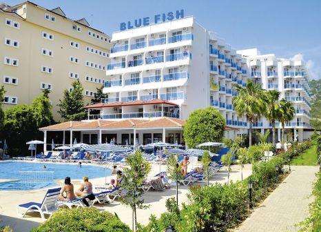 Blue Fish Hotel günstig bei weg.de buchen - Bild von 5vorFlug