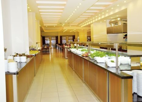 Blue Fish Hotel 7 Bewertungen - Bild von 5vorFlug