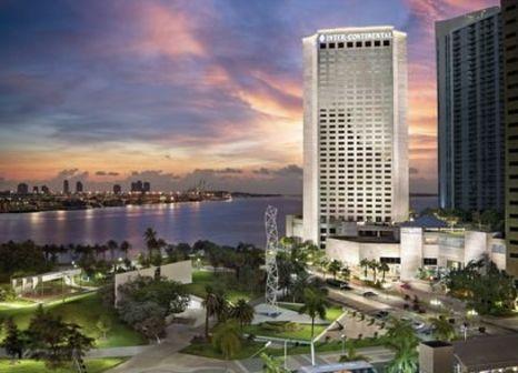 Hotel InterContinental Miami günstig bei weg.de buchen - Bild von 5vorFlug