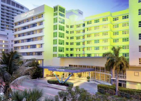 Four Palms Hotel Miami Beach günstig bei weg.de buchen - Bild von 5vorFlug