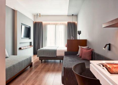 Hotel Achilleas in Attika (Athen und Umgebung) - Bild von 5vorFlug