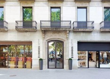 Hotel Condes de Barcelona günstig bei weg.de buchen - Bild von 5vorFlug