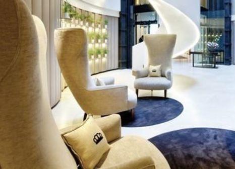 Hotel Condes de Barcelona in Barcelona & Umgebung - Bild von 5vorFlug