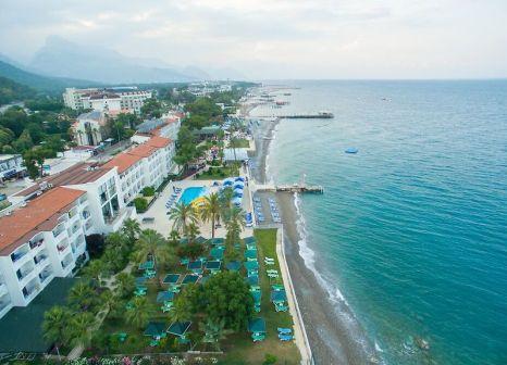 Hotel Club Otel Rama 89 Bewertungen - Bild von 5vorFlug