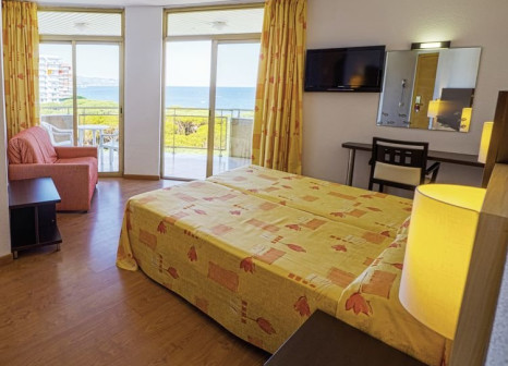 Hotelzimmer mit Fitness im Hotel Blaumar
