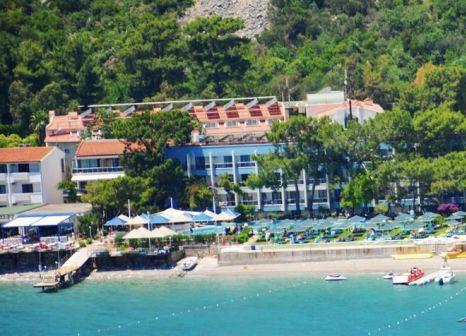 Hotel Club Otel Rama in Türkische Riviera - Bild von 5vorFlug