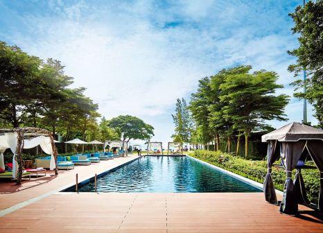 Hotel SO Sofitel Hua Hin günstig bei weg.de buchen - Bild von 5vorFlug