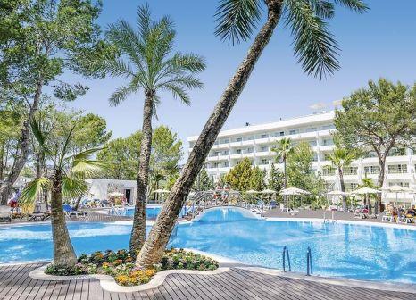 Allsun Hotel Bella Paguera 1261 Bewertungen - Bild von 5vorFlug