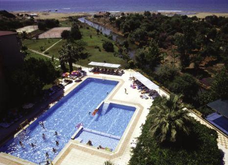 Diamond Sea Hotel & Spa in Türkische Riviera - Bild von 5vorFlug