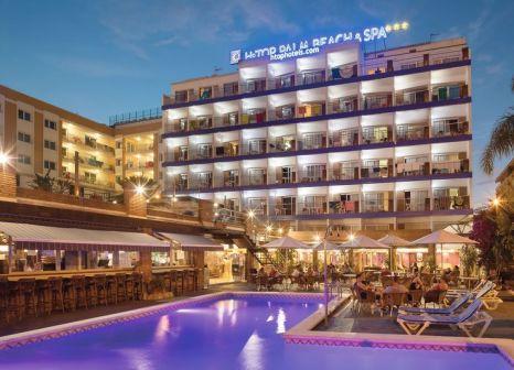 Hotel htop Palm Beach günstig bei weg.de buchen - Bild von 5vorFlug