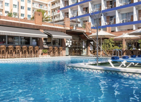 Hotel htop Palm Beach in Costa Brava - Bild von 5vorFlug