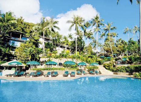 Hotel Panviman Resort Koh Phangan in Ko Samui und Umgebung - Bild von 5vorFlug