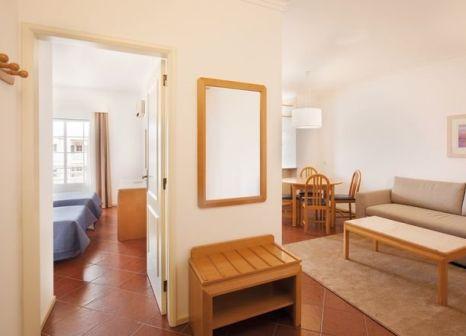 Hotelzimmer mit Golf im Turim Estrela do Vau Hotel