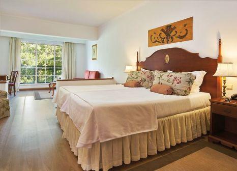 Hotelzimmer mit Fitness im Estalagem Quintinha de Sao Joao