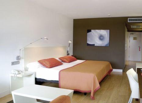 Hotelzimmer mit Golf im Magnolia