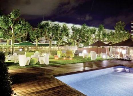 Hotel Magnolia 7 Bewertungen - Bild von 5vorFlug
