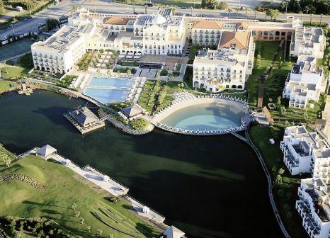Hotel Blue & Green The Lake Spa Resort günstig bei weg.de buchen - Bild von 5vorFlug