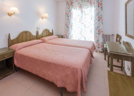 Hotelzimmer mit Minigolf im Hotel Merce