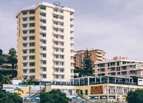 Muthu Raga Madeira Hotel günstig bei weg.de buchen - Bild von 5vorFlug