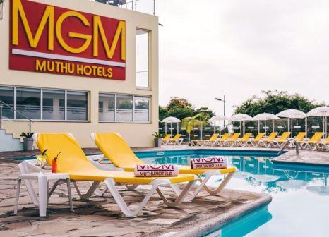 Muthu Raga Madeira Hotel 33 Bewertungen - Bild von 5vorFlug