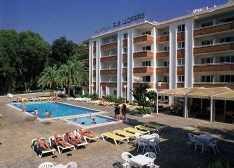 Hotel Els Llorers Apartamentos günstig bei weg.de buchen - Bild von 5vorFlug