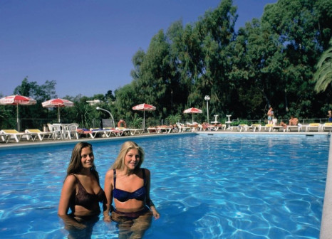 Hotel Els Llorers Apartamentos 4 Bewertungen - Bild von 5vorFlug