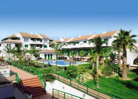 Manilva Sun Hotel Apartamentos günstig bei weg.de buchen - Bild von 5vorFlug