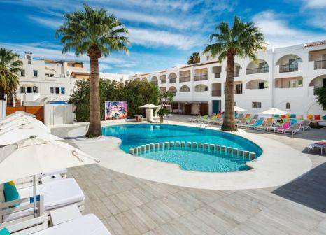 Hotel Playasol Bossa Flow 1 Bewertungen - Bild von 5vorFlug