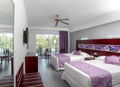 Hotelzimmer mit Fitness im Hotel Riu Naiboa