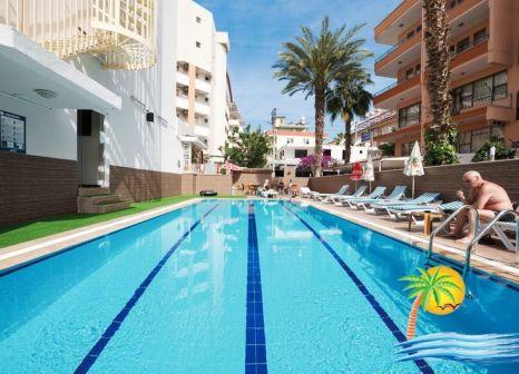 Hotel Kleopatra Blue Hawaii 54 Bewertungen - Bild von 5vorFlug