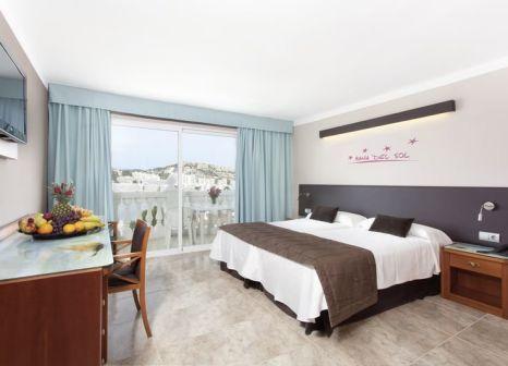 Hotelzimmer mit Minigolf im Bahia del Sol