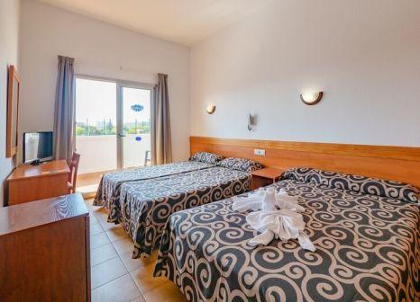 Hotelzimmer mit Fitness im Santa Susanna Resort