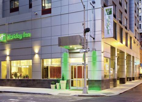Hotel Holiday Inn Manhattan - Financial District in New York - Bild von 5vorFlug
