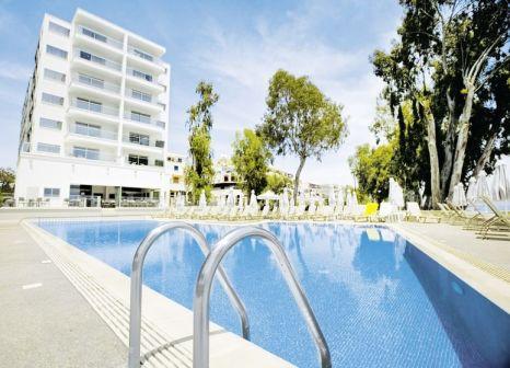 Harmony Bay Hotel in Zypern Süd - Bild von 5vorFlug