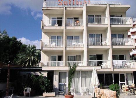Hotel Hostal Residencia Sutimar günstig bei weg.de buchen - Bild von 5vorFlug