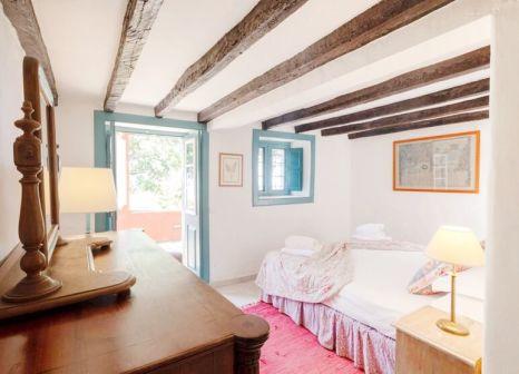 Hotelzimmer mit Sandstrand im Quinta das Vinhas