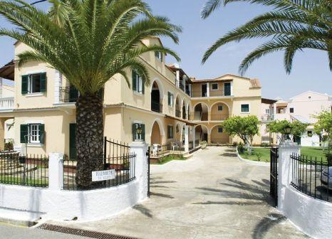 Hotel Elizabeth Apartments in Korfu - Bild von 5vorFlug