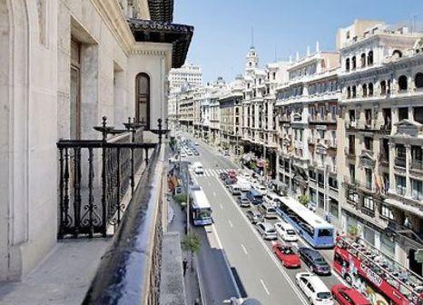 Hotel Catalonia Gran Via in Madrid und Umgebung - Bild von 5vorFlug