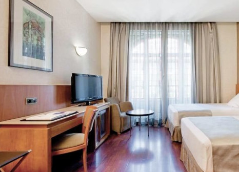 Hotelzimmer mit Kinderbetreuung im Catalonia Gran Via
