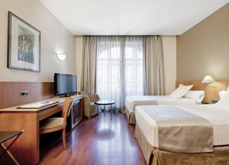 Hotelzimmer im Catalonia Gran Via günstig bei weg.de