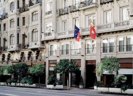 Hotel Catalonia Gran Via günstig bei weg.de buchen - Bild von 5vorFlug