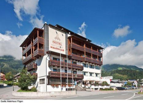 Hotel Malerhaus günstig bei weg.de buchen - Bild von 5vorFlug