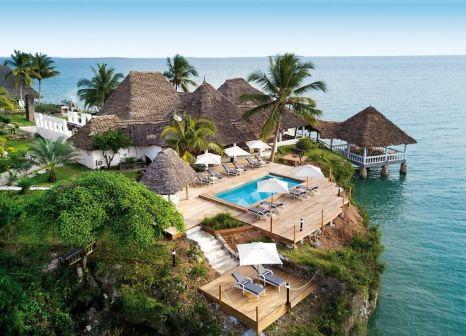 Hotel Chuini Zanzibar Beach Lodge günstig bei weg.de buchen - Bild von 5vorFlug