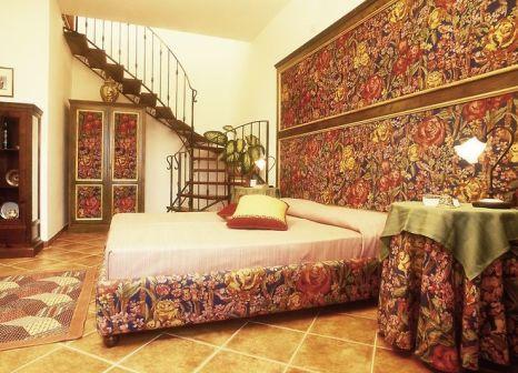 Hotelzimmer mit Fitness im Villa Dafne